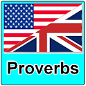 English Proverbs Grammar Test icon