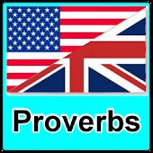 English Proverbs Grammar Test
