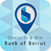 CheckIn&Win by Bank of Beirut