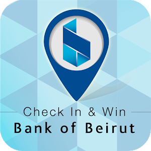 CheckIn&Win by Bank of Beirut for PC and MAC