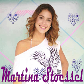 New Martina stoessel Games