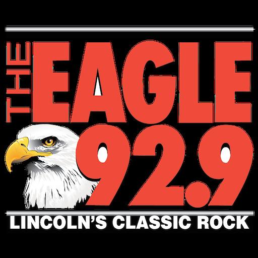 92.9 The Eagle LOGO-APP點子