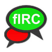 fIRC chat