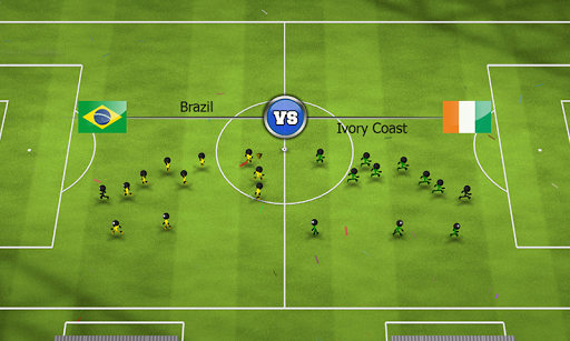 Stickman Soccer 2014 for PC