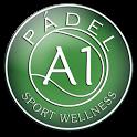 A1 Padel icon