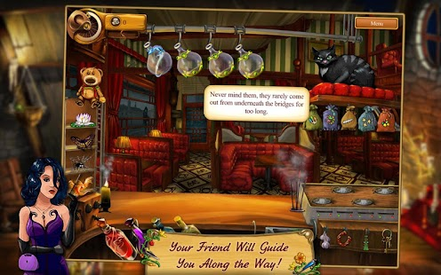 Potion Bar- screenshot thumbnail