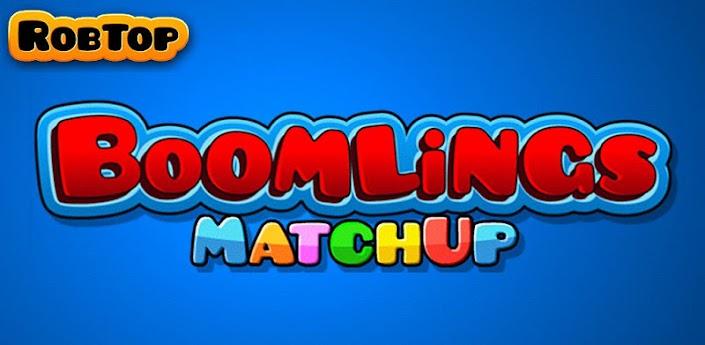 Boomlings MatchUp