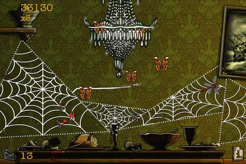 Spider: Secret of Bryce Manor v1.7 APK