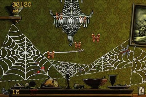 Spider: Secret of Bryce Manor- screenshot thumbnail