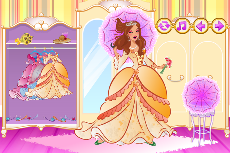 Happy-Princess-Makeover-Salon 18