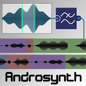 Androsynth Audio Composer