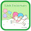 Little Twin Stars Theme Park icon