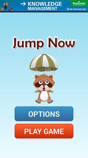 Jump Now