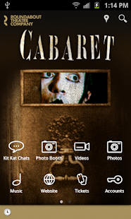 Cabaret the Musical - screenshot thumbnail