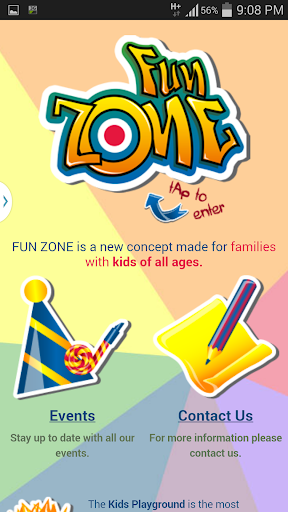 Fun Zone Playground Lebanon