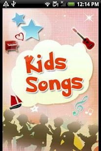 Kids Songs - screenshot thumbnail