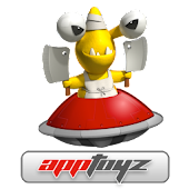 apptoyz Alien Attack