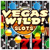 Vegas Wild Slots Unlimited