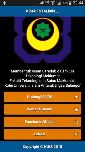 FSTM Direktori