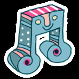 알림음 플레이어(벨소리,문자음,카톡음,카톡,틱톡,마플) 音樂 App LOGO-硬是要APP