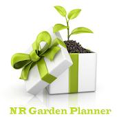 NR Garden Planner App