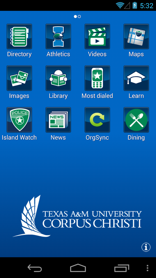 Islander Mobile - screenshot