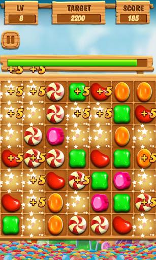 玩休閒App 糖果飛濺 - Candy Splash免費 APP試玩