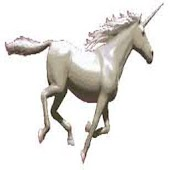 Unicorn LWP