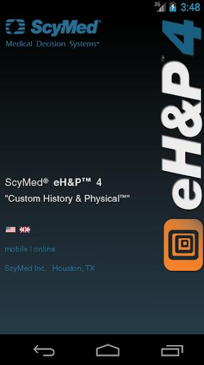 eH P™