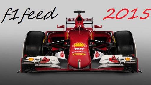 F1Feed