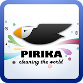 PIRIKA-cleaning the world-