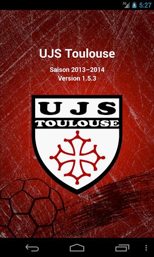 UJS Toulouse Futsal