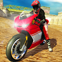Turbo Dirt Bike Sprint icon