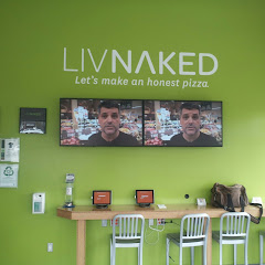 Photo from Naked Pizza