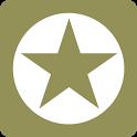MGRS GPS icon
