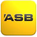 ASB Mobile Banking logo