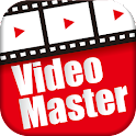 Video Master(YouTube Channels) icon