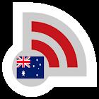 Australia News icon