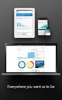 Screenshot of Personal Capital Finance