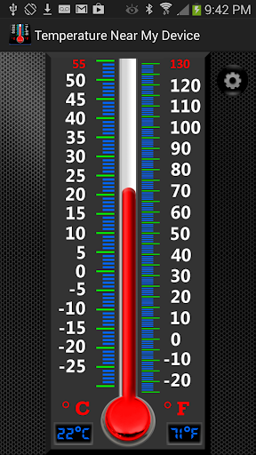 DS Thermometer v2.20 [Ad-Free]