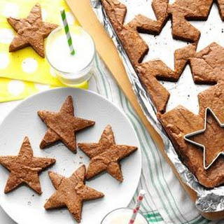 Five Star Brownies Recipe