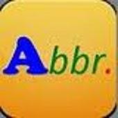 Medical Terminology & Abbr.