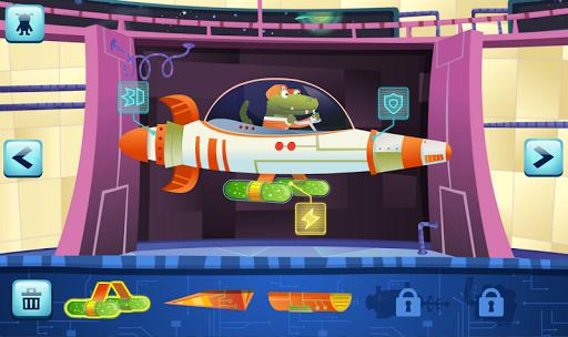 玩免費教育APP|下載Astroblast! Rocket Rush app不用錢|硬是要APP