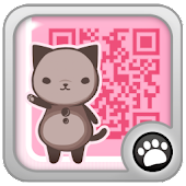 Perfect BarcodeScan Cat