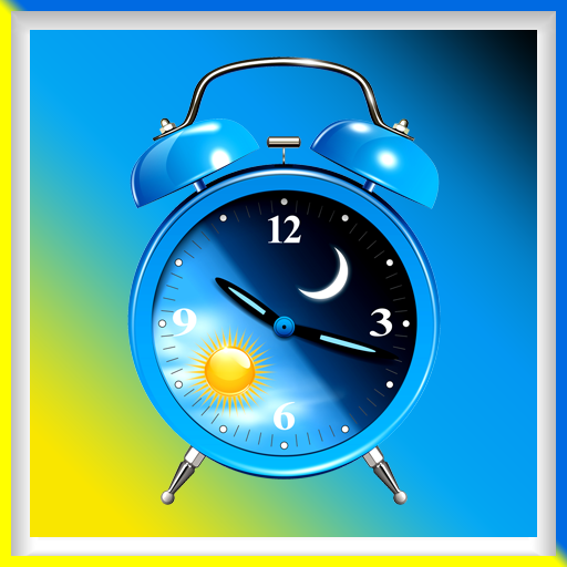 Музыка для будильника — солнышко моё, вставай!