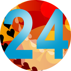 The 24 Game HD
