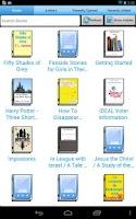 Screenshot of IDEAL Group Reader