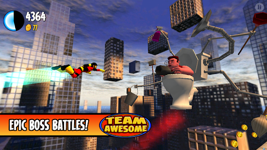 Team Awesome Screenshot 22