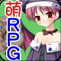 Moe Moe Block ~RPG~ logo