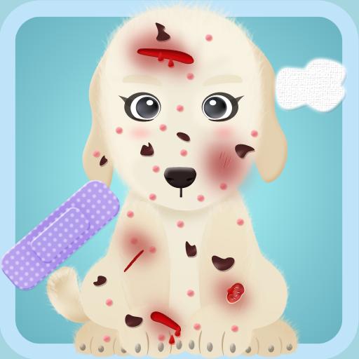 獸醫醫生遊戲 休閒 App LOGO-硬是要APP